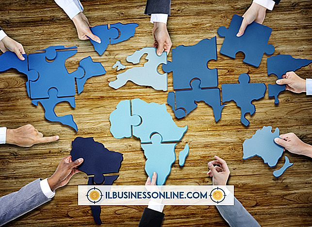 So erweitern Sie ein Unternehmen in verschiedenen Märkten