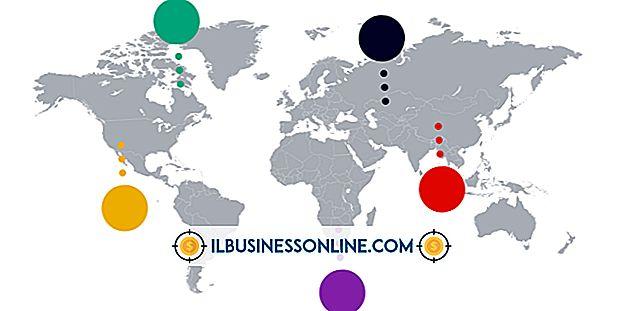 Hva er geografisk markedsføring?