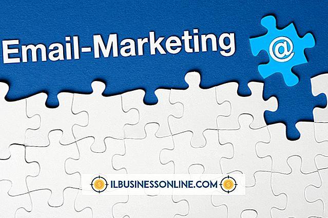 E-postmarkedsføring hemmeligheter
