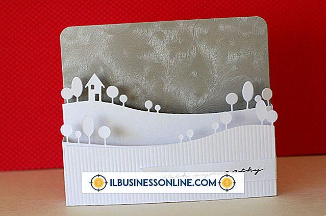 自家製ビジネスクリスマスカード