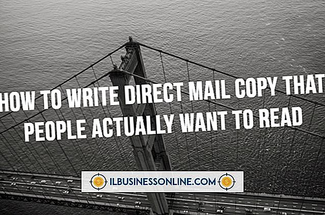 Kategori pemasaran iklan: Cara Menulis Salinan Surat Langsung