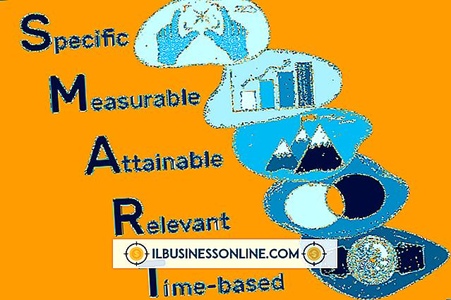 Eksempler på brug for tilfredsstillende marketingmål