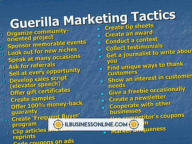 श्रेणी विज्ञापन विपणन: गुरिल्ला मार्केटिंग वारफेयर रणनीतियाँ