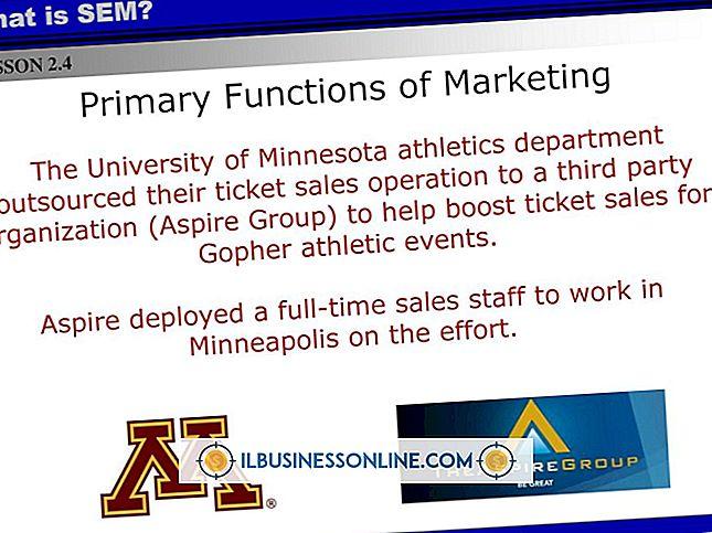 reklame og markedsføring - Hva er de to funksjonene til annonsering?