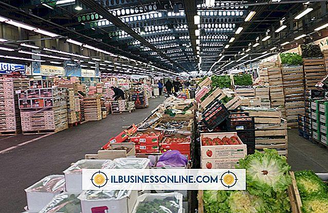 Farm Marketing Wholesale Direct Vs.  Engroshandel