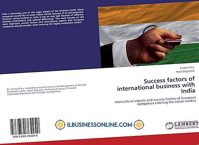 श्रेणी विज्ञापन विपणन: वैश्विक व्यापार विफलता के लिए कारक