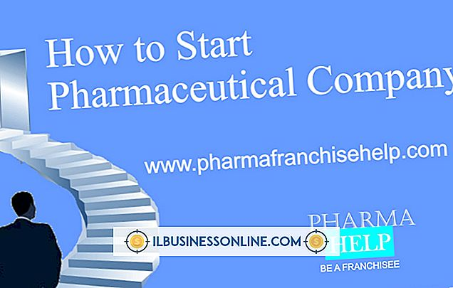 reclame marketing - Soorten farmaceutische bedrijven