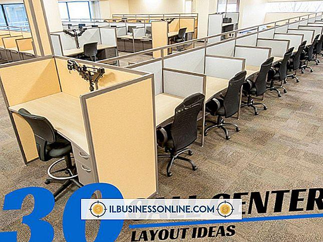 Contoh Tata Letak & Desain Call Center
