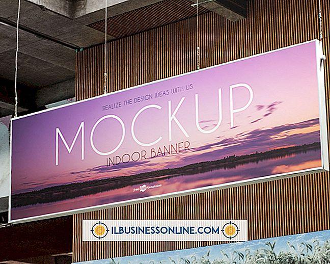 Kategori reklame og markedsføring: Hvordan finne et bra sted å bannerannonsere