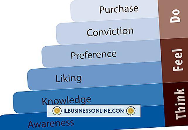 Die Auswirkungen von Verbraucherverhalten im Marketing einer Organisation