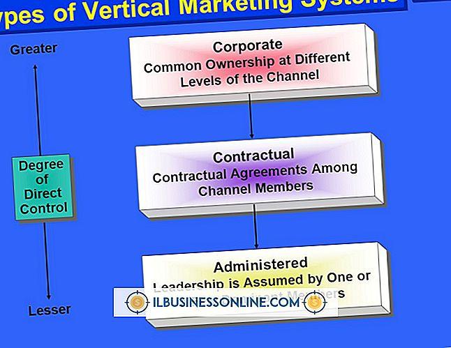 Eksempler på vertikal kooperativ reklame