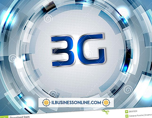 Jak szybki jest internet 3G AT & T?