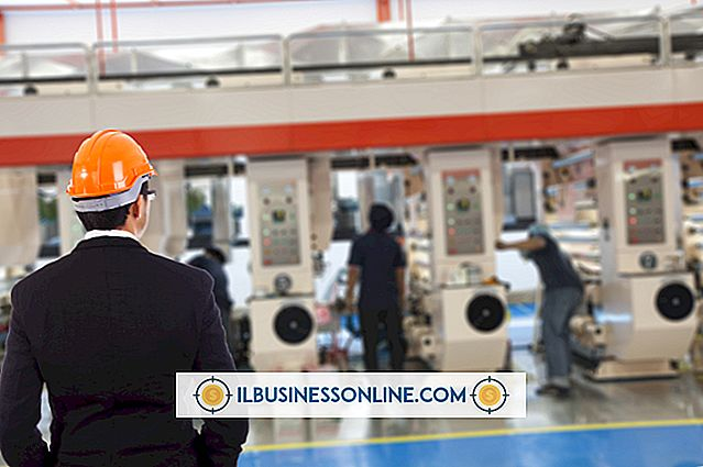 Thể LoạI tiếp thị quảng cáo: Điều gì xảy ra trong bộ phận hoạt động của một công ty sản xuất?