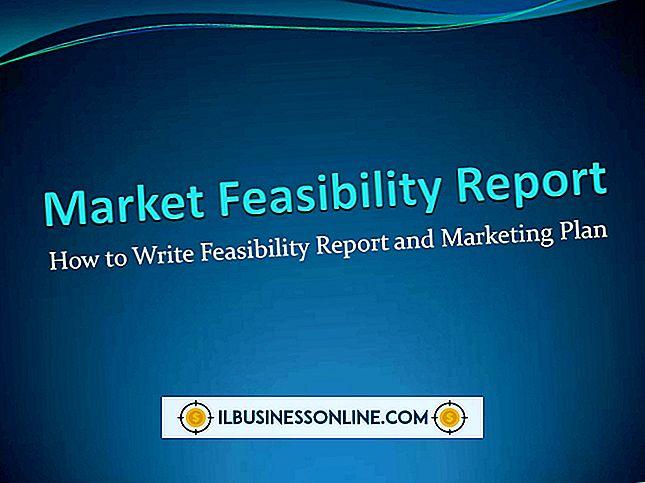 Kategorie Werbung & Marketing: Wie schreibe ich einen Bericht zur Marketingstrategie?