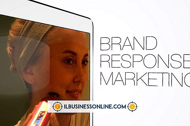 Thể LoạI tiếp thị quảng cáo: Tiếp thị trực tiếp so với thương hiệu