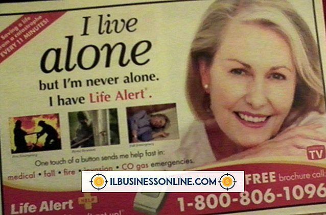 श्रेणी विज्ञापन विपणन: बुजुर्गों के लिए विज्ञापन के उदाहरण