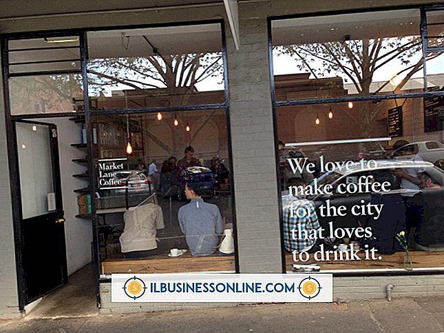 Måder at markedsføre til kaffe elskere