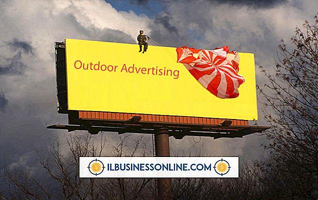 Co to jest reklama zewnętrzna?