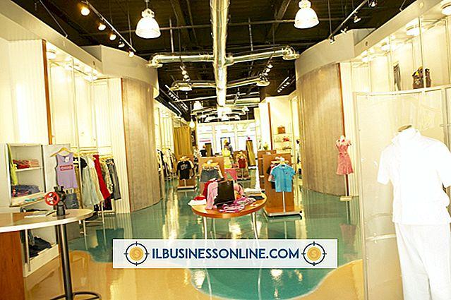 Pligter du skal lære i Retail Tøjindustrien
