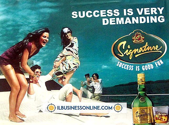 Werbung & Marketing - Arten der Stereotypisierung in der Werbung