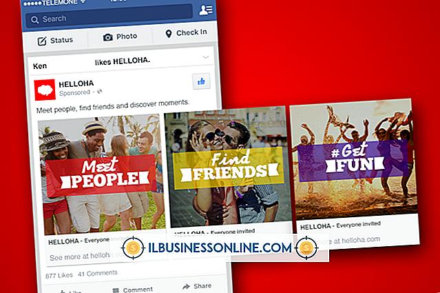 범주 광고 및 마케팅: 효과적인 페이스 북 광고를 얻는 방법