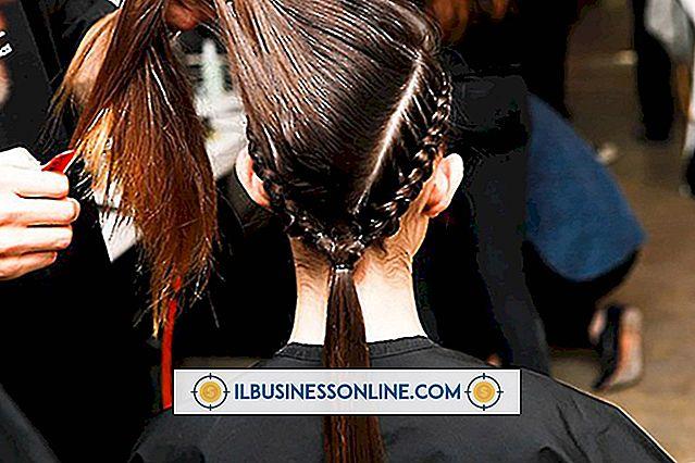 Ejemplo de un mercado objetivo en una peluquería