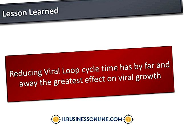 Kategori reklame og markedsføring: Viral Loop Marketing Theory