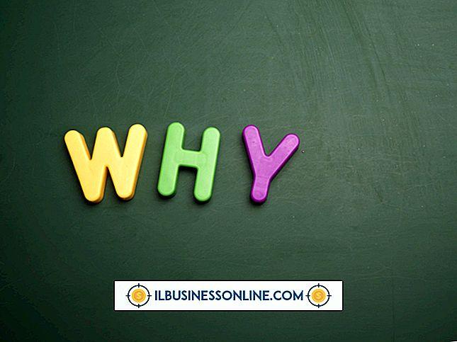 Hvorfor spørger nogle hjemmesider dig, hvis du er menneske?