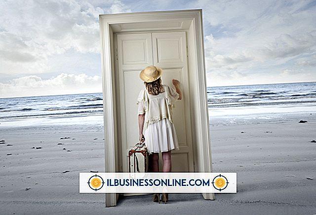 Kategorie Werbung & Marketing: Über Tür-zu-Tür-Werbung