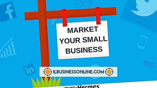 एक छोटे व्यवसाय का विज्ञापन करने के प्रभावी तरीके