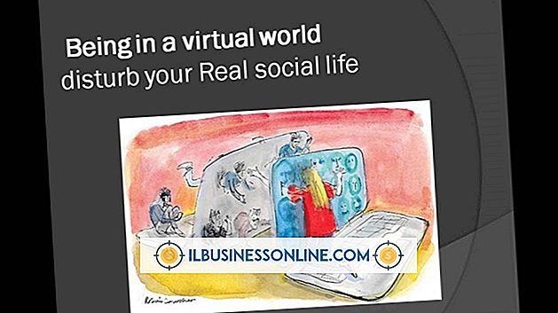 Die Nachteile sozialer Netzwerke am Arbeitsplatz