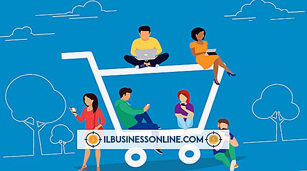Beispiele für Consumer Segmentation Slide
