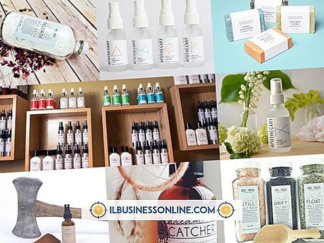 विज्ञापन विपणन - स्नान और शारीरिक उत्पादों के विज्ञापन के तरीके