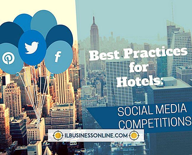 Làm thế nào để đánh giá sự hiện diện truyền thông xã hội của đối thủ cạnh tranh
