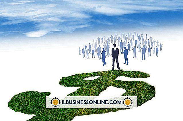 Wirtschaftsfaktoren, die das Marketing beeinflussen