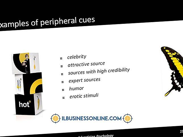 Contoh Psikologi dalam Iklan