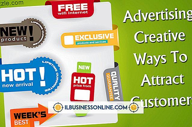 Kategori reklam och marknadsföring: Vad är de olika typerna av reklambyråer?