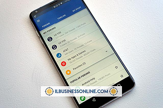 Pobieranie aplikacji na LG Android