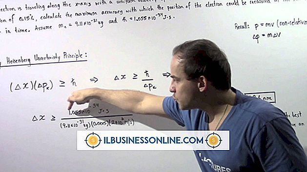 Contoh Prinsip Heisenberg dalam Pemasaran