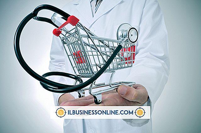 Marketingstrategie für das Gesundheitswesen