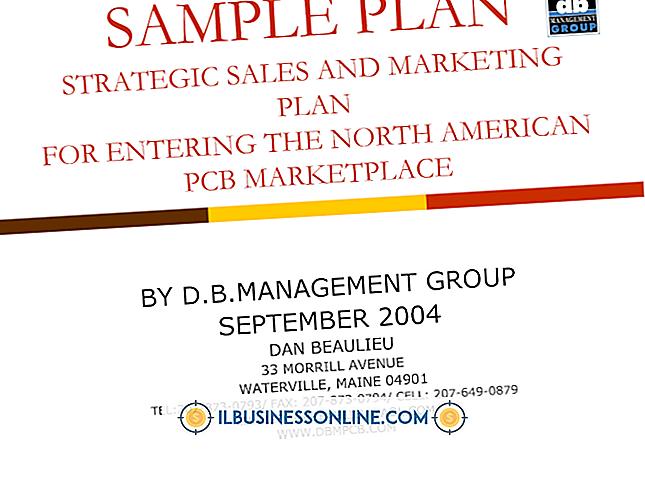 Przykłady strategii w planowaniu marketingowym