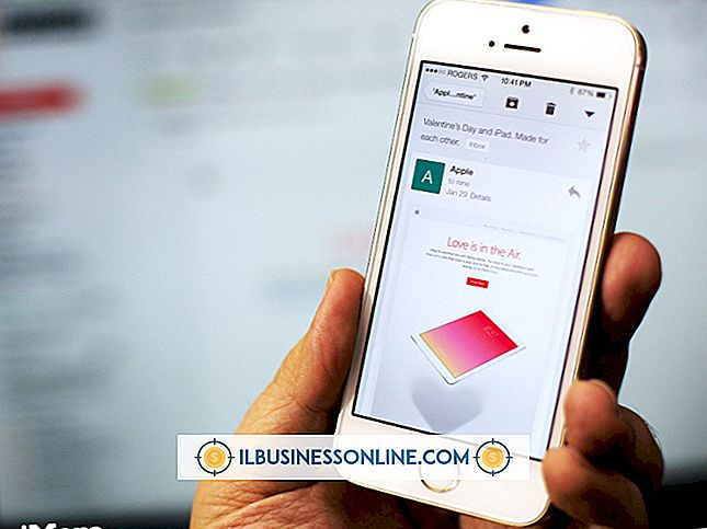 Google Mail-Benutzerhandbuch für iPad