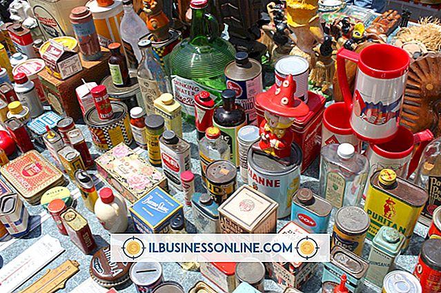 Ticaret Günlerinde veya Bit Pazarlarında Satılacak İyi Ürünler Nelerdir?