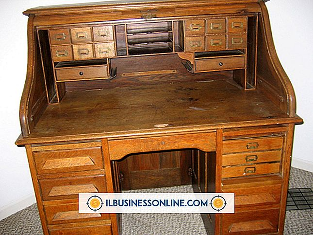 Valuing a Small Antiques Business