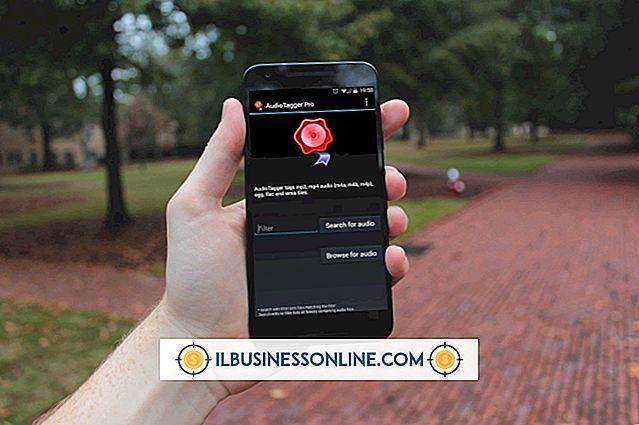 Kategori reklam och marknadsföring: Så här redigerar du Musik Taggar på en Android