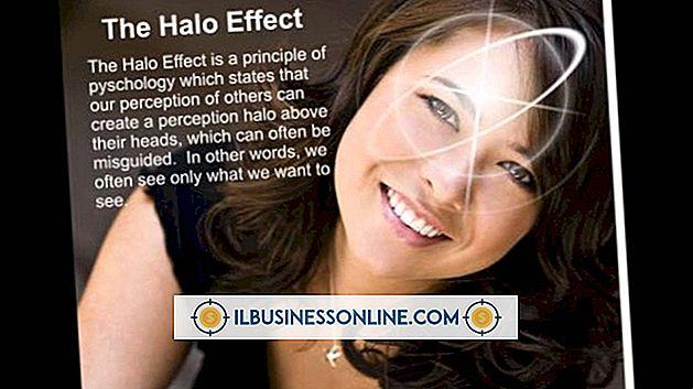 Halo Effect ในการโฆษณา