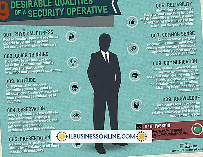 Requisitos esenciales de una empresa de seguridad privada