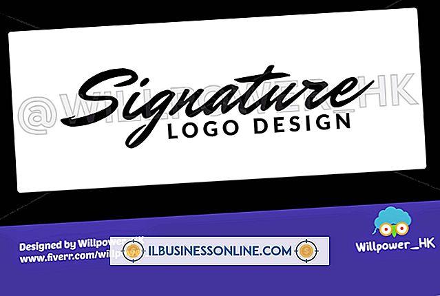 Ein billiges Logo entwickeln