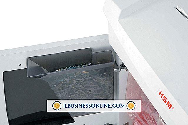 Nehmen Hochleistungs-Aktenvernichter Heftklammern und Büroklammern mit?