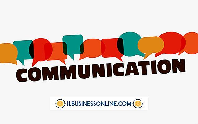 Verwendung elektronischer Foren zur Verbesserung der Gruppenkommunikation